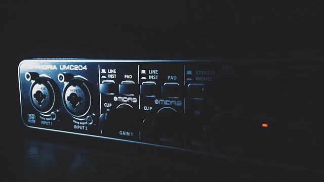 grabador de voz digital
