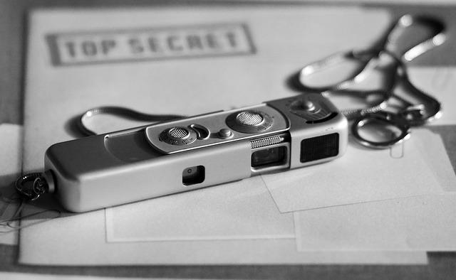 bloquear grabadora digital espia