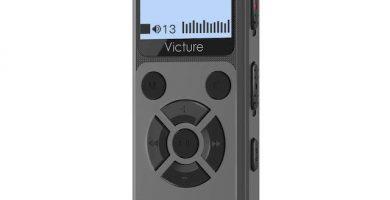 grabadora victure v6